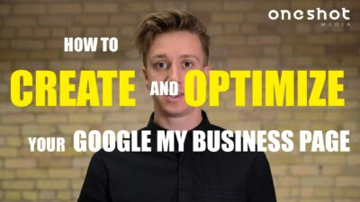 How to Create and Optimize your Google My Business page?