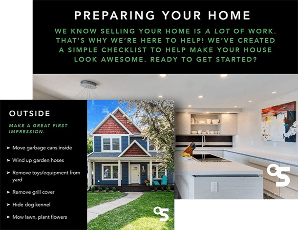 Preparing your homeowner for photos: [h]Free E-Guide[/h]